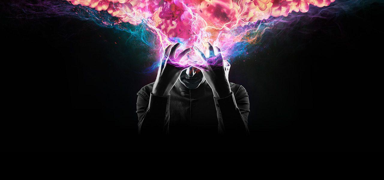Marvel Entertainment Releases First Trailer for Legion Season 2