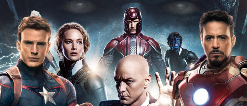 Origin Story News – Disney Buys 21st Century Fox