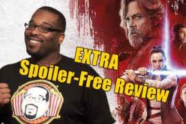 Star Wars: The Last Jedi Video Review