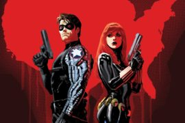 Black Widow Movie in Development!