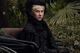 New Trailer for Horror Thriller Winchester Debuts