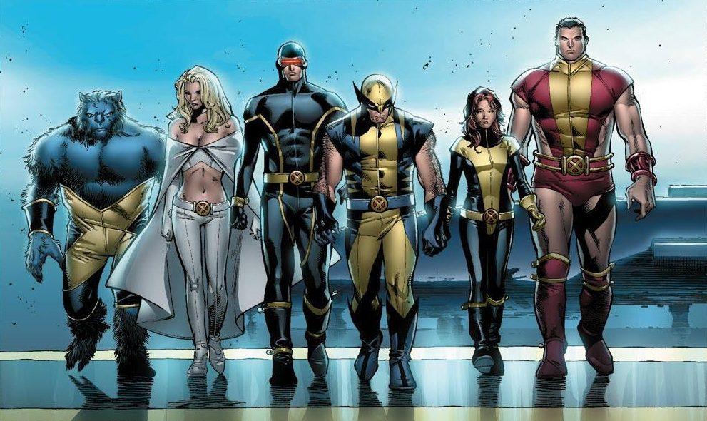 Comic Noobs Show #121: Mutant Hank Moody