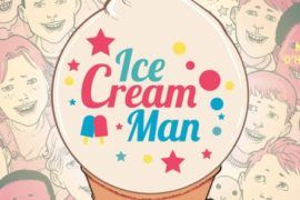 Ice Cream Man #1 Review