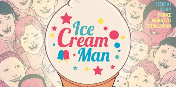 Ice Cream Man #1 Review