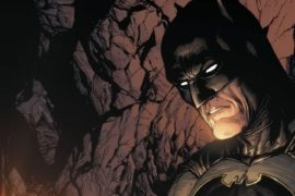 Doomsday Clock #3 Review