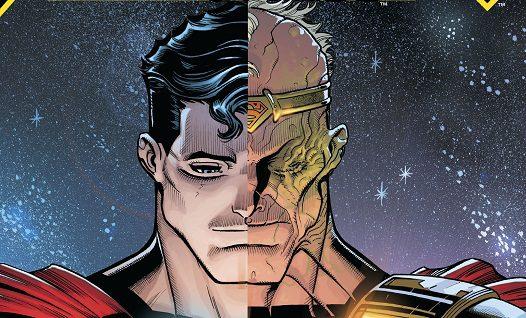 Comic Noobs Show #119: SuperDaddyIssues