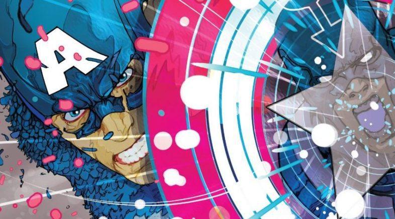 Black Bolt #9 Review