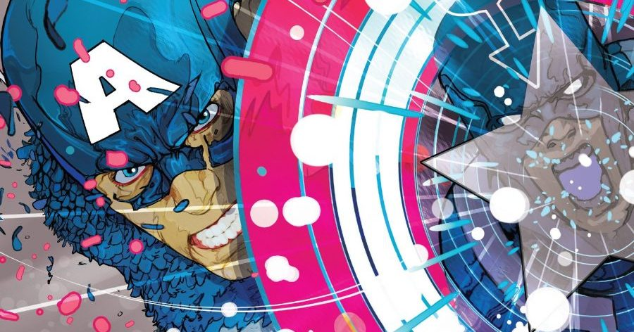 Black Bolt #9 Review