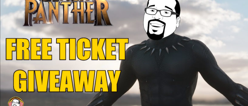 Chicago Area Black Panther Giveaway