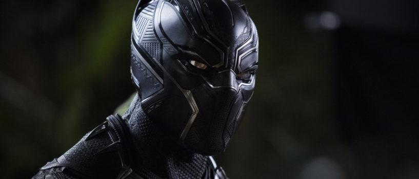 Kendrick Lamar to produce Black Panther: The Album