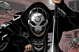 Bonehead #2 Review