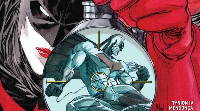 Detective Comics #972 Review