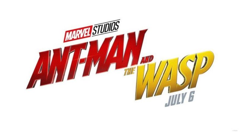 Antman and The Wasp Trailer