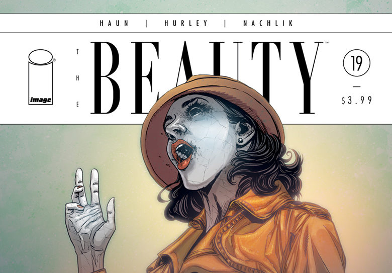 Beauty #19 Review