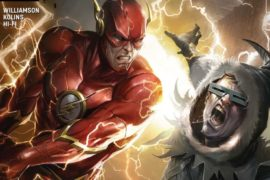 The Flash #38 Review