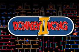 A DK Fanatic Explores Donkey Kong II – GXG Live