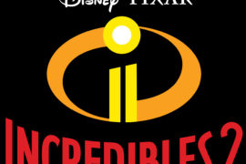 Helen takes the Lead in new Synopsis for Incredibles 2