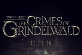 Warner Brothers Releases New Images for Fantastic Beasts Sequel
