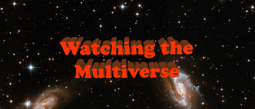 Watching the Multiverse #15: Gifted Finale, Black Lightning Premiere
