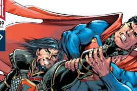 Action Comics #996 Review
