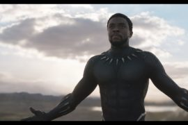 Eman Responds To Ridiculous Black Panther Presale Question