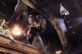Netflix in Talks to Acquire Cloverfield Sequel
