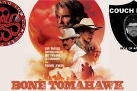 "JAKE AND TOM CONQUER THE WORLD EPISODE 83:WHAT DO YOU MEAN YOU'VE NEVER SEEN ""BONE TOMAHAWK""?!"