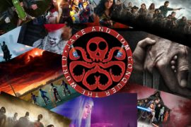 JAKE AND TOM CONQUER THE WORLD EPISODE 81: 2017 GEEK CULTURE YEAR IN REVIEW
