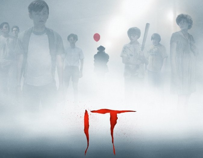 Stephen King's IT Blu-Ray and Special Features Review