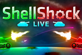 GXG Plays ShellShock Live