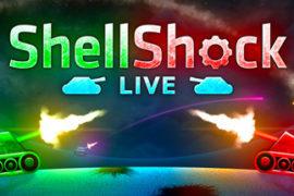 GXG Plays ShellShock Live