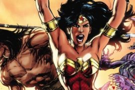 Wonder Woman/Conan #5 Review