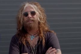 "RAT PAK RECORDS SET TO RELEASE JOHN CORABI ""LIVE '94"" (ONE NIGHT IN NASHVILLE)"