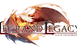 Legrand Legacy lands on PC today! Coming soon to consoles