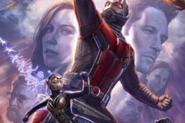New Ant-Man and the Wasp Photo Released