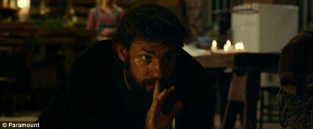 John Krasinski's 'A Quiet Place' will open SXSW Film Festival