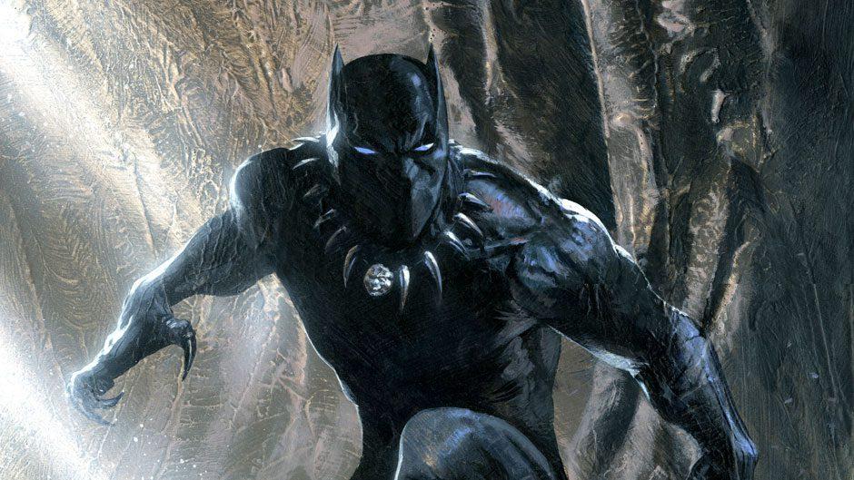 The Geek Side Podcast #18: Marvel Movie Mayhem