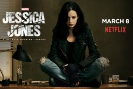Jessica Jones 2X05 Review