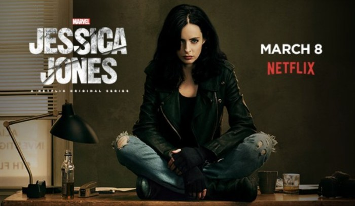Jessica Jones 2X05 Review