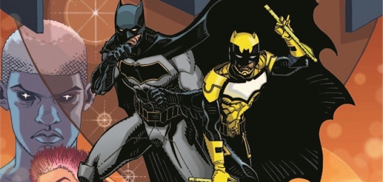 Batman and the Signal #2 Review