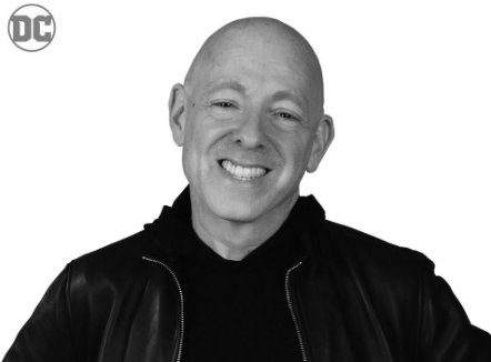 DC reveals Brian Michael Bendis' publishing plans