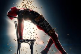 Watch the new Deadpool 2 trailer!