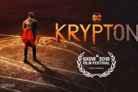 Krypton is set to premiere at the SXSW Film Festival