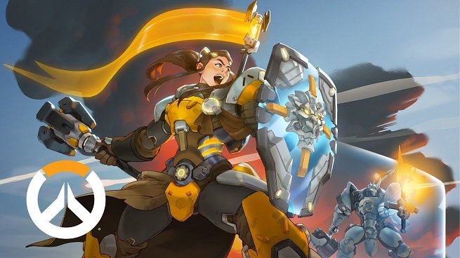 New Hero Brigitte joins Overwatch