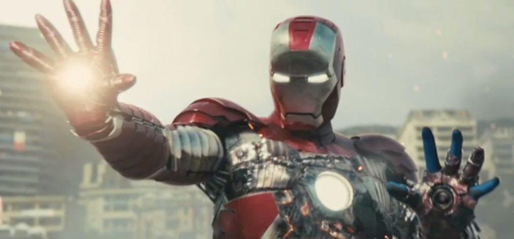 Comic Noobs Show #124: MCU REWATCH – Iron Man 2