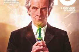 Doctor Who: A Confusion of Angels #3 REVIEW