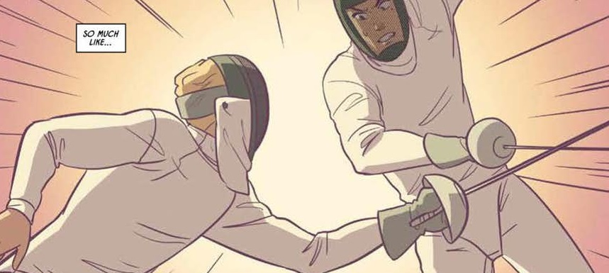 Fence #4 Review