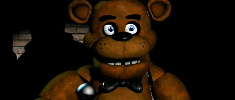 Chris Columbus to Bring Five Nights at Freddy's to the Big Screen