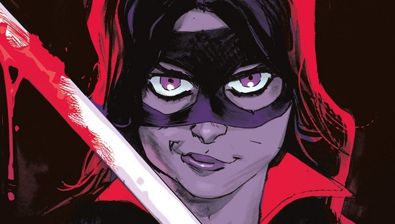 Hit-Girl #1 Review