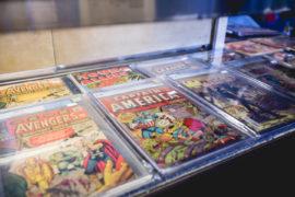 I Like Comic-Con Takes Off in Vancouver, Washington